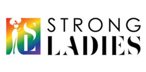 STRONG LADIES