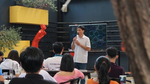 Collaboration with a local club to expand outreach in Dong Nai